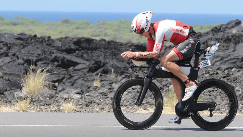Ironman Kona Bike