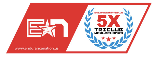 5x TriClub Division One Global Champions
