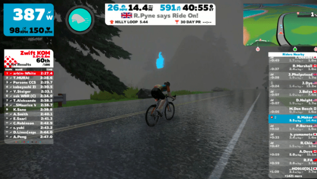 How to Zwift to Endurance Success | Endurance Nation
