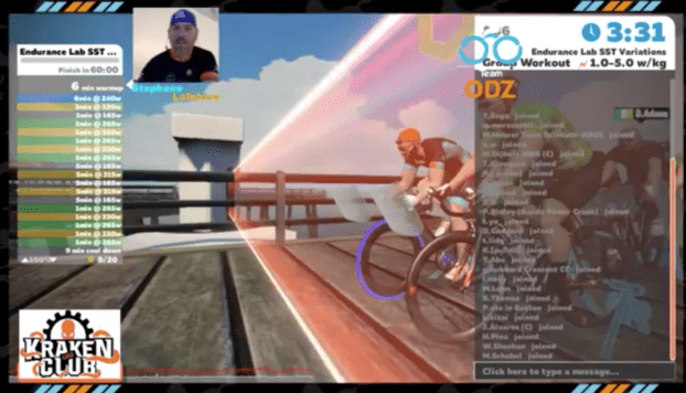 How to Zwift to Endurance Success – EN Edition – Endurance Nation