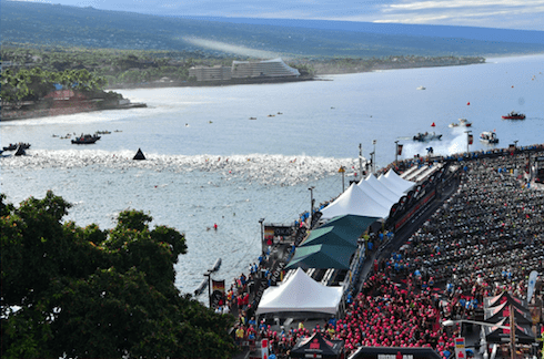 Endurance Nation at Ironman World Championships