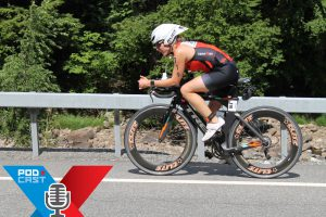 Ironman Lake Placid Motivation