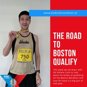 Boston Marathon Qualify