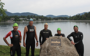 Lake Placid Training Camp