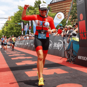 Ironman Chattanooga Race Training