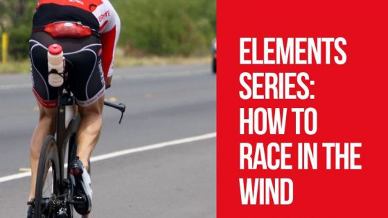 How to race in the wind