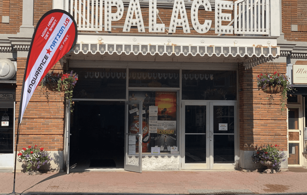 Friday Four Keys at the Palace Theater