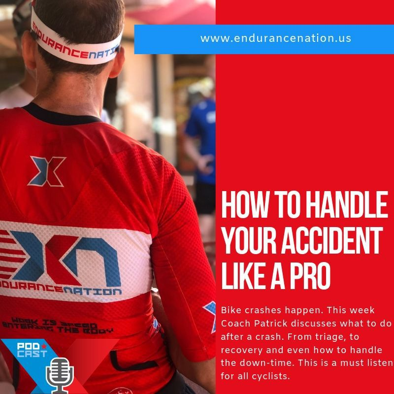 How to Handle your Accident like a Pro