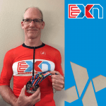 Joe Hallatschek Aquabike Domination with Endurance Nation