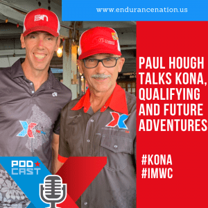 Kona qualifying, future adventures