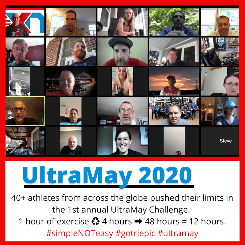 UltraMay Complete