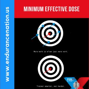 Minimum Effective Dose