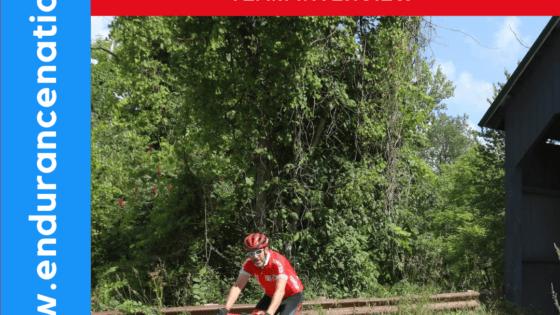 A Decade of Endurance with Scott Dinhofer