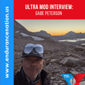 Gabe Peterson ULTRA MOD Interview