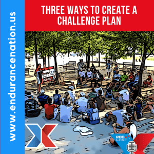 Three Ways to Create a Challenge Plan