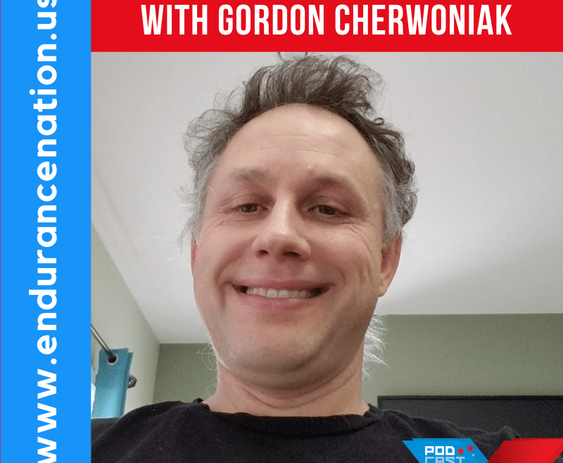 Team Interview with Gordon Cherwoniak