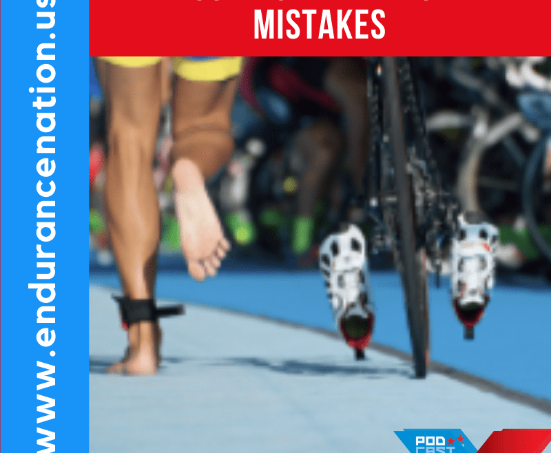 Five Common Half Ironman Mistakes