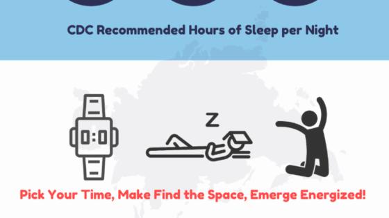 Nap Infographic