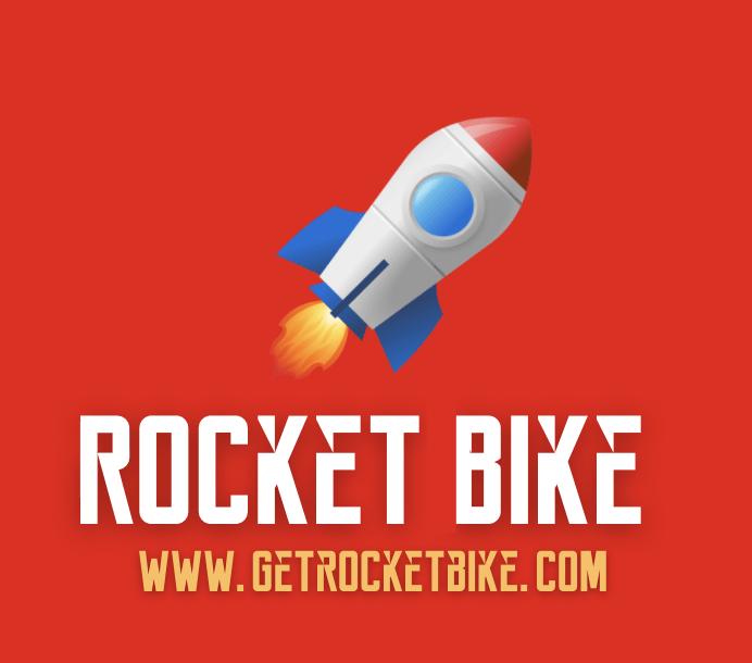 RocketBike Logo